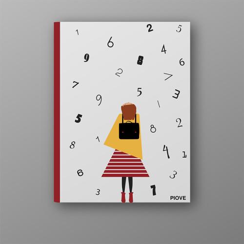 Piove_Book